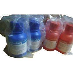 Milk Analyzer Cleaning Chemicals, Pack Size: 100 Ml Per Bottle