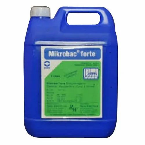 Mikrobac Forte Surface Disinfectant
