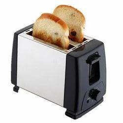 SS 2 Slice Bread Toaster