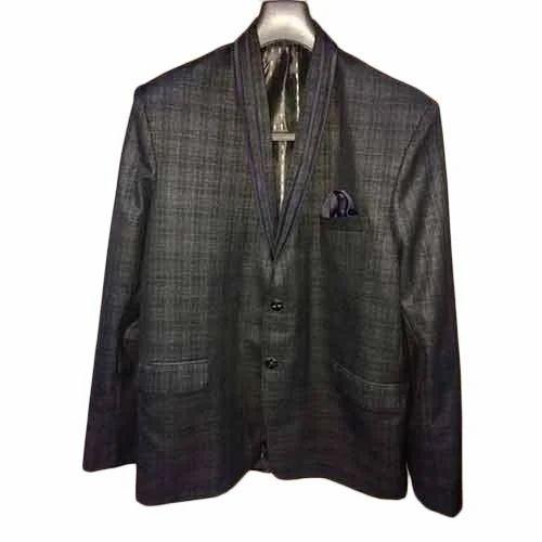 3c33882e595 Regular Fit Party Wear Blazer
