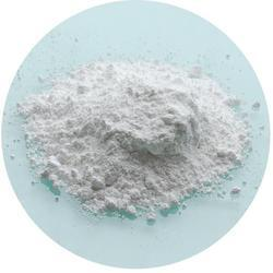 White Phenolic Powder