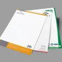 Paper Letterhead