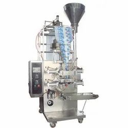 Fully Automatic Standup Pouch Packing Machine