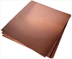 Copper Alloy Sheet