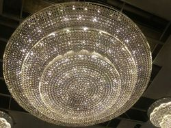 Unique Design Chandelier