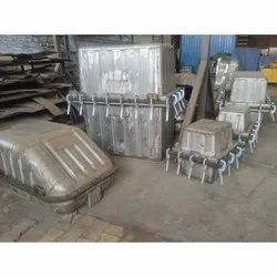 Stainless Steel shower Mould die