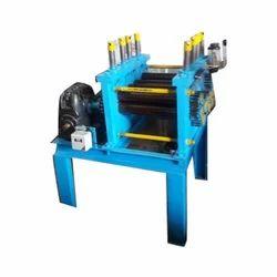 Baby Coil Straightener Machine