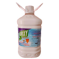 URXY 6 To 7 White Phenyl, For Moping., Packaging Type: Bottle