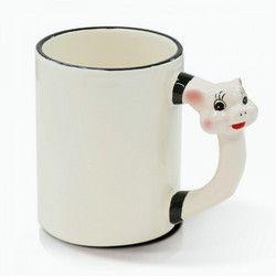 Animal Mug Pig