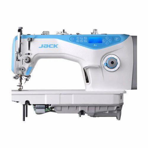 Industrial A40 Jack Sewing Machine जैक सिलाई मशीन Classy Jack Sewing Machine Suppliers