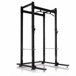 Cast Iron Power Cage for Gym