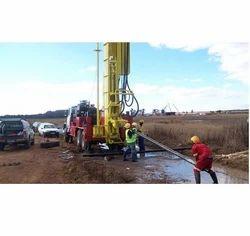Odex Drilling Service