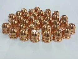 Hypertherm Plasma Cutter Parts