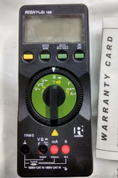 Rishabh 16S Digital Multimeter
