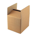 3 Ply Plain Corrugated Carton Box