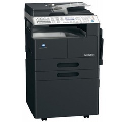 Konica Minolta 226  Photocopy Machine