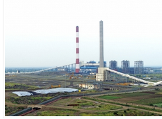 1620 MW Power Plants Generation Service
