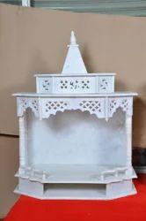 Sandstone Puja Mandir