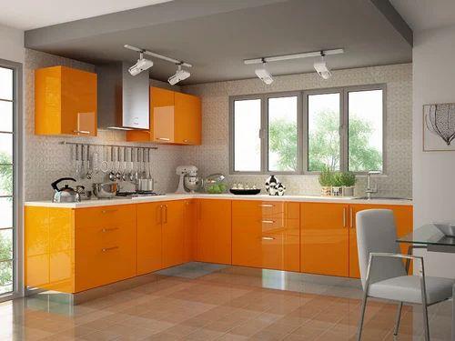 Modular Kitchen At Rs 25000 Set Goregaon West Mumbai Id 15971817962