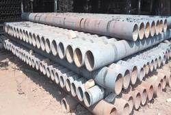 Centrifugally Cast Iron Pressure Pipes