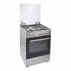 Elica F 6402 ZGRH Cooking Range