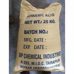 Pharma Grade Fumaric Acid