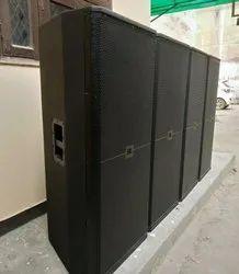 Srx 725 DJ Box Cabinet 2000 Watt