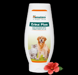 Erina Plus Coat Cleanser with Conditioner 200ml