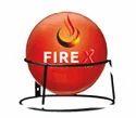Fire Ball -X