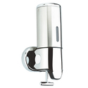 Horseway Silver Stainless Steel Soap Dispenser
