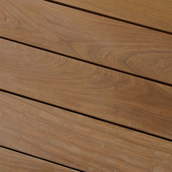 Thermo Ash Wooden Cladding