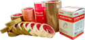 Oddy Boppself Adhesive Packing Tape (High Quality) - 65 mtrs and 100 mtrs