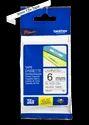 Brother Tze-211 Label Tape
