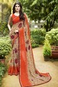 Summer Collection Printed Saree Collection