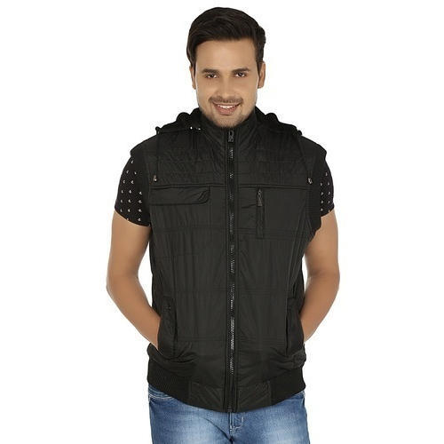 afce3013a Men Sleeveless Jacket