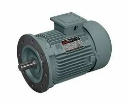 1 Hp Three Phase Flange Motor