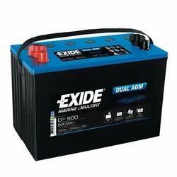 Exide SMF Battery, 12 Volt