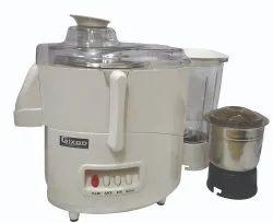 1.25 Liter Juicer Mixer Grinder