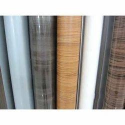 PVC Aluminium Coated Sheets