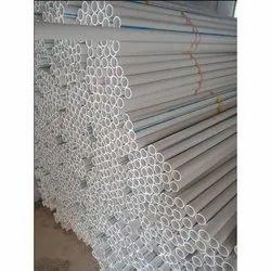 White 1 Inch UPVC Pipe, Length: 9m, For Plumbing