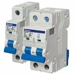 Single Phase 240-415 V Electrical Circuit Breaker