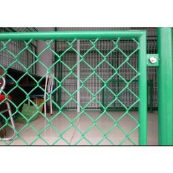 Fence Gate at Rs 46000 /piece | Noida | ID: 12404622730