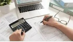 Accounting Services Starts, Data Entry