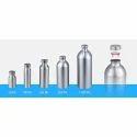 Pesticide Aluminum Bottles