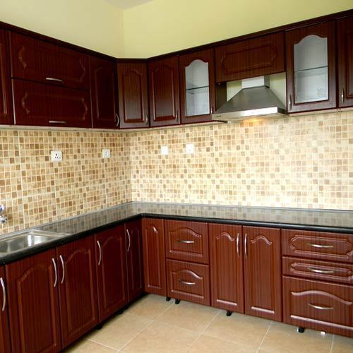 designer modular kitchen - hi gloss modular kitchen manufacturer