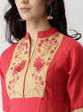 Regular Straight Kurta