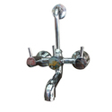 Brass Bath Mixer