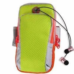 Waterproof Portable Handy Arm Band
