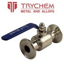 Stainless Steel TC End Ball Valve