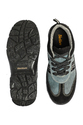 Black Burn Champ Sporty Look Safety Shoes